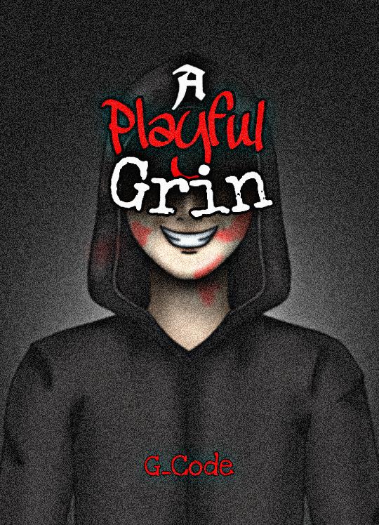 A Playful Grin