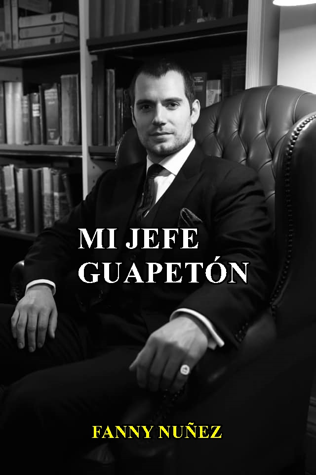 MI JEFE GUAPETÓN