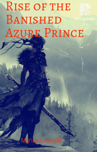 Rise of The Banished Azure Sky Prince