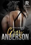 Hiding the Son of Gray Anderson [R-18]