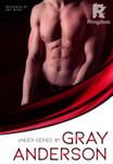 Hiding the Son of Gray Anderson [Filipino/R-18]