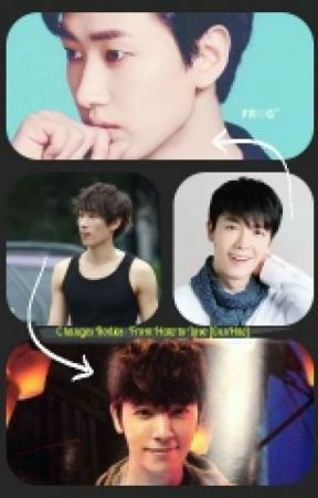 Changes Bodies: From hate to love  (EunHae)