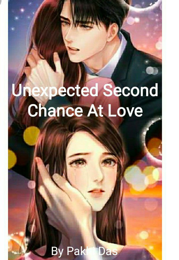Unexpected second chance at love.