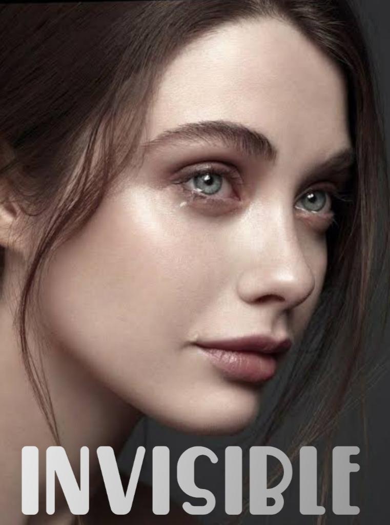 INVISIBLE (Book 2 of Epic Comeback)