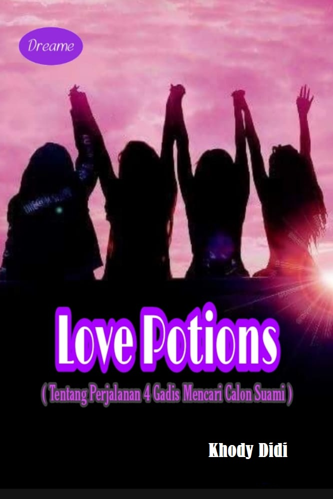 LOVE POTIONS (On Going)