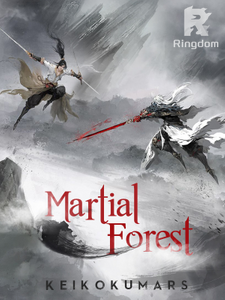 Martial Forest
