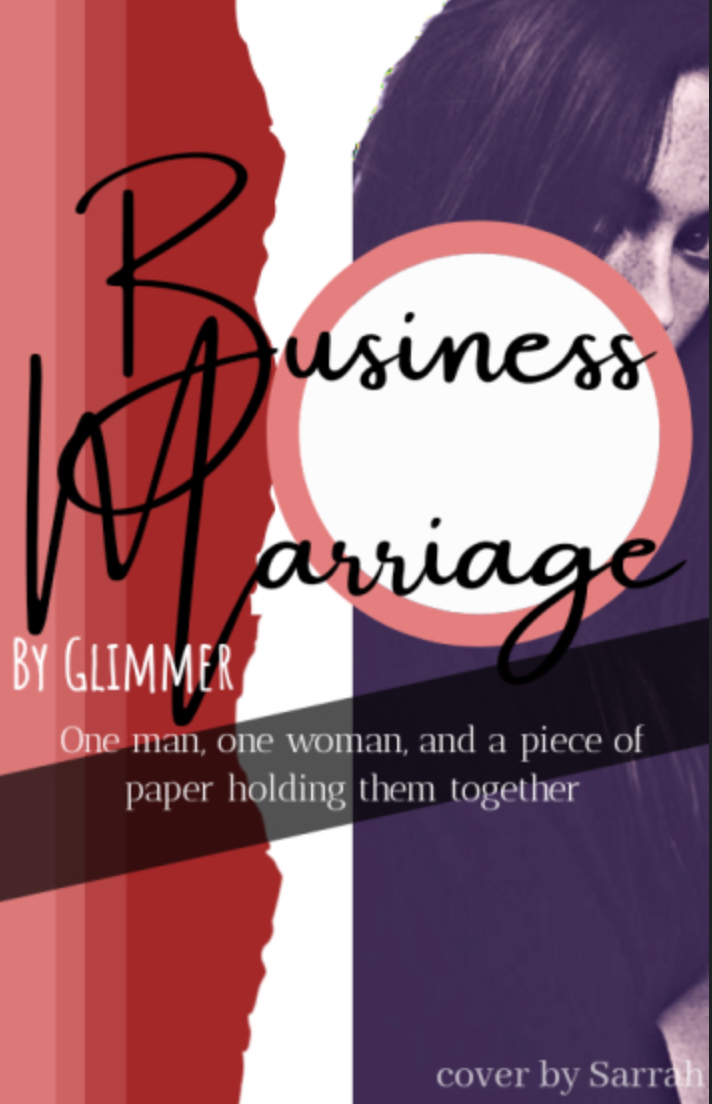 BUSINESS MARRIAGE