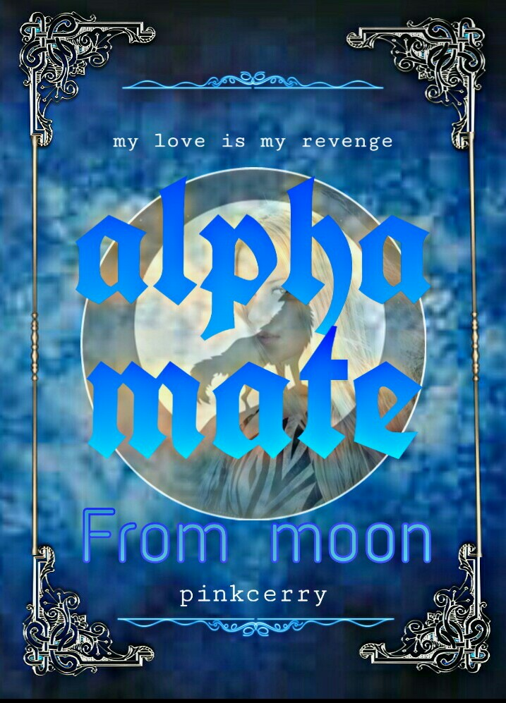Alpha Mate From Moon.
