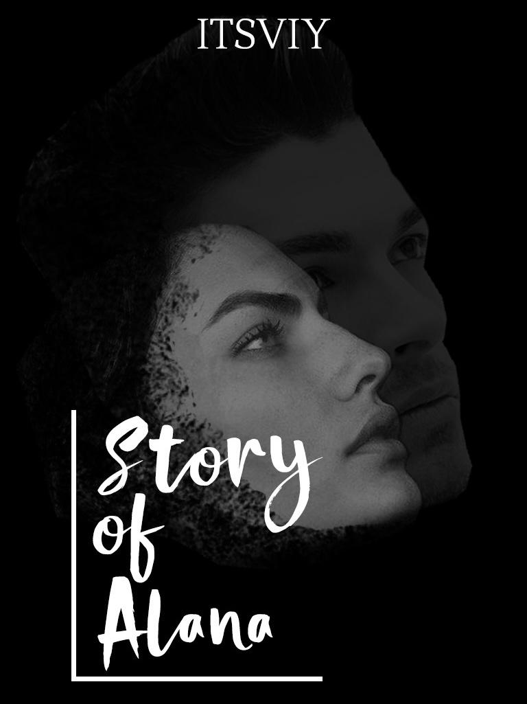 Story Of Alana