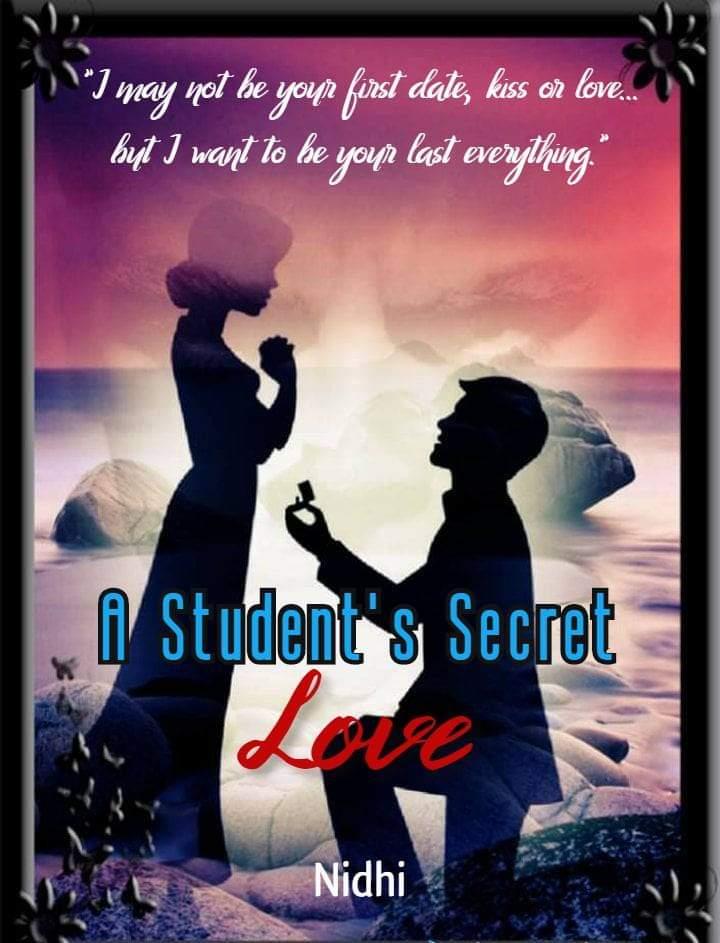 A Student's Secret Love