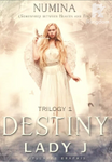NUMINA(Somewhere between Heaven and You) Trilogy 1: DESTINY