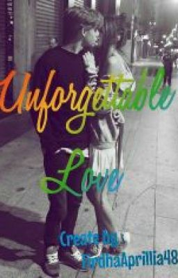 Unforgettable Love