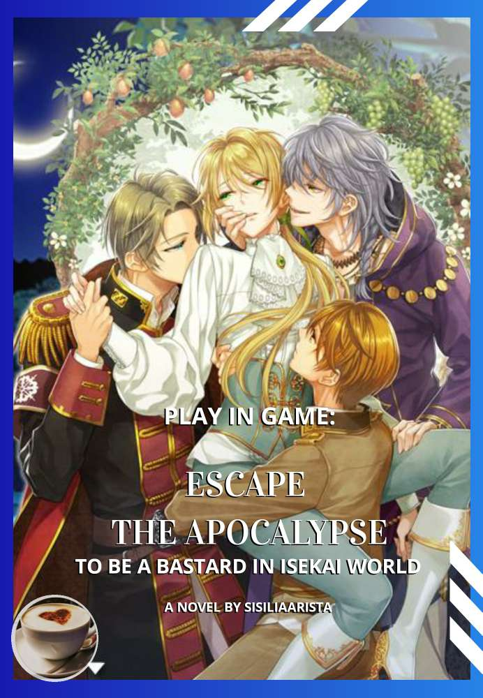 PLAY IN GAME: ESCAPE THE APOCALYPSE TO BE A BASTARD IN ISEKAI WORLD