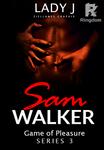 Game of Pleasure Series 3: SAM WALKER
