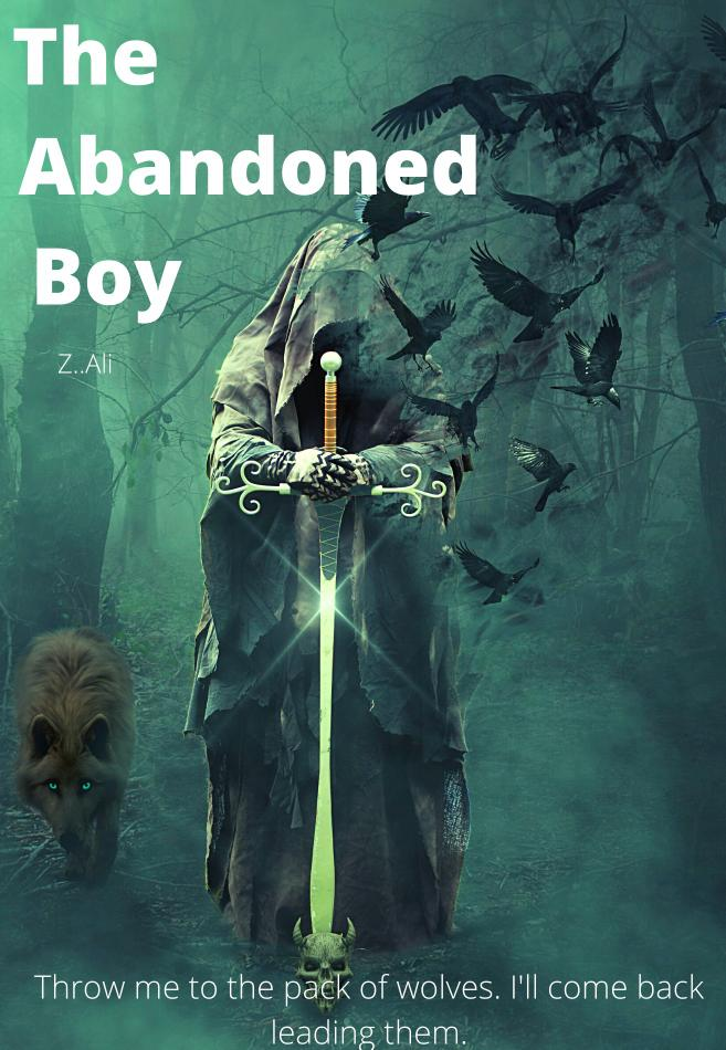 The Abandoned boy