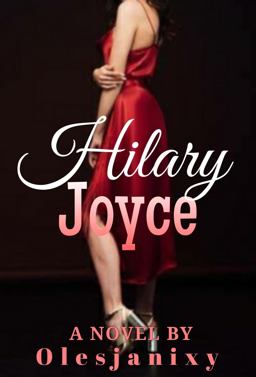 Hilary Joyce