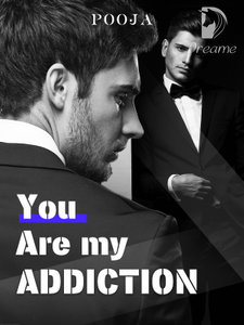 You are my addiction
