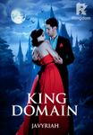 King Domain (The Blood Moon Riser)