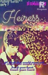 Heiress (Hanazono Series #2)