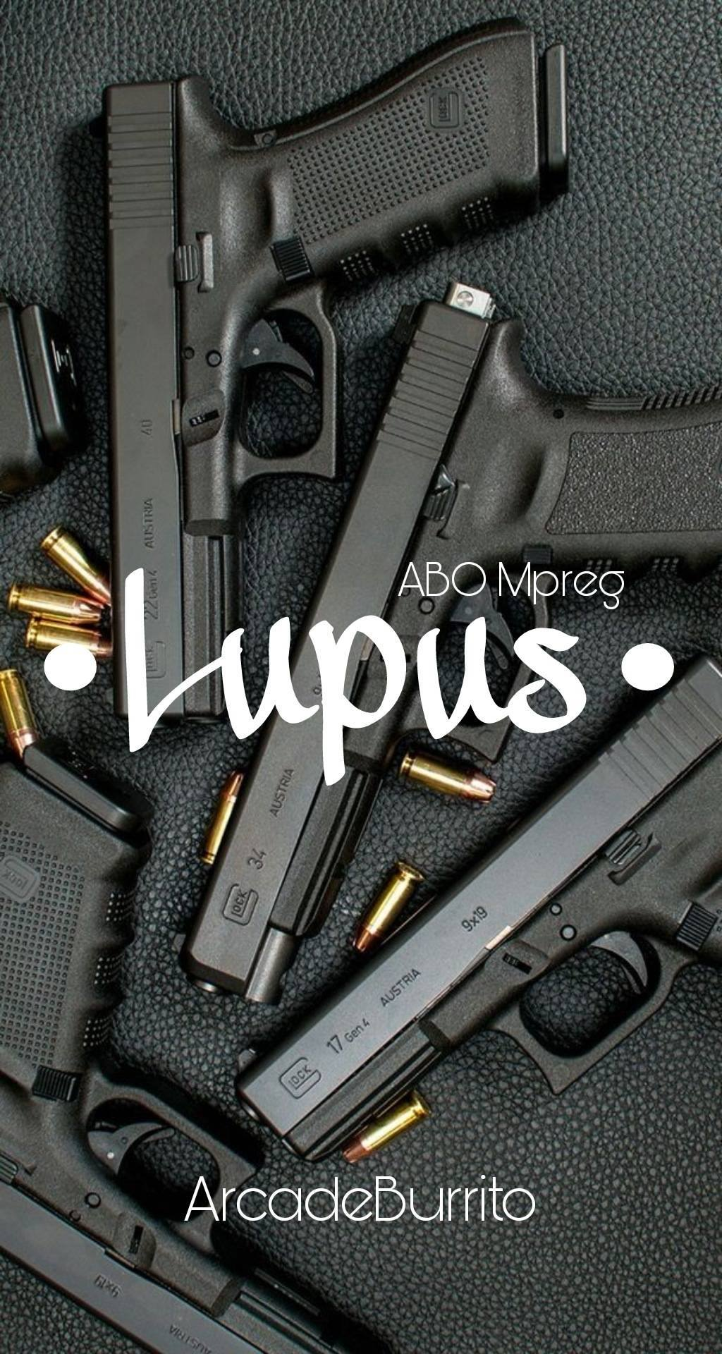 Lupus • ABO Mpreg