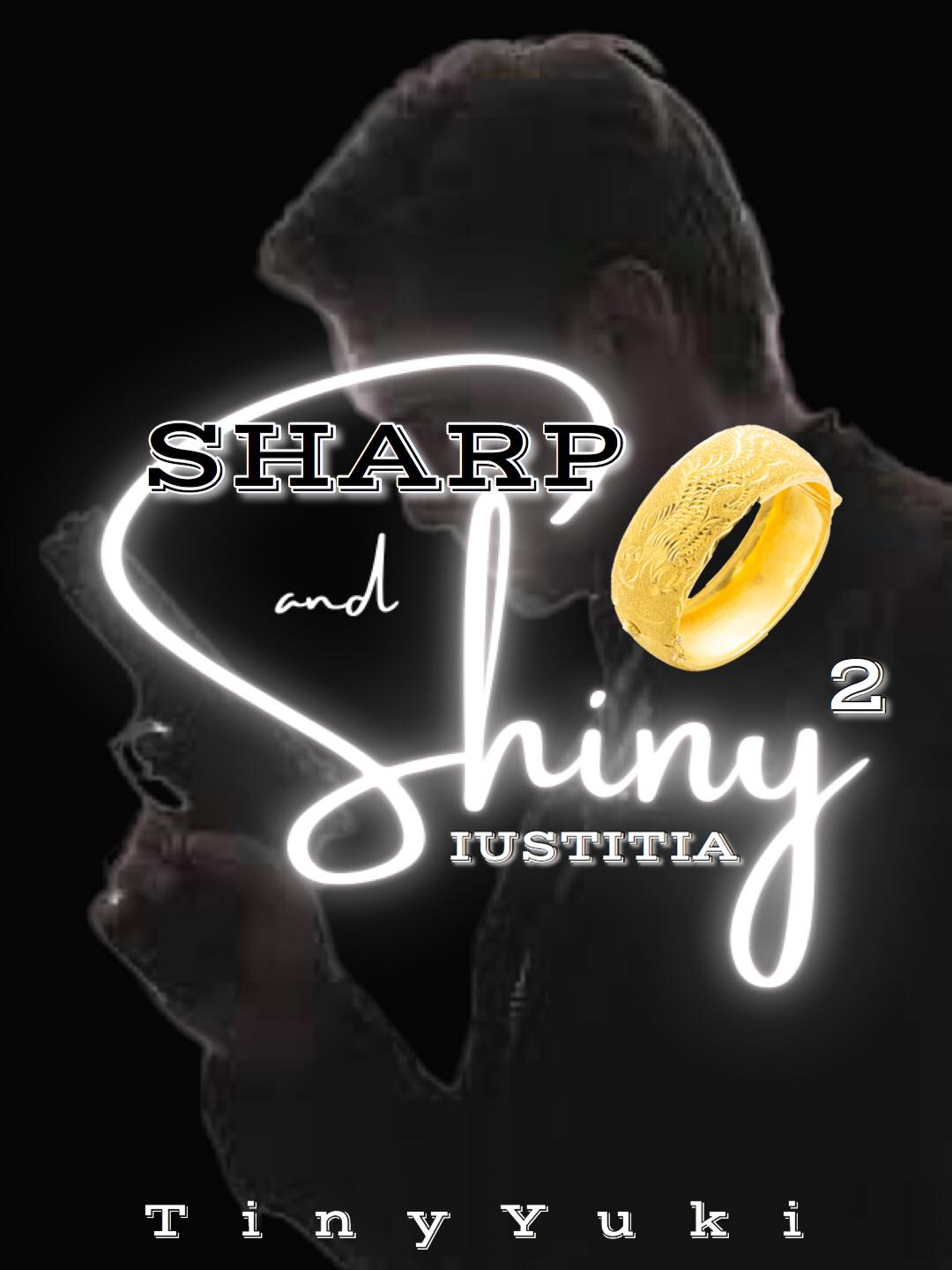 Sharp and Shiny 2: Iustitia