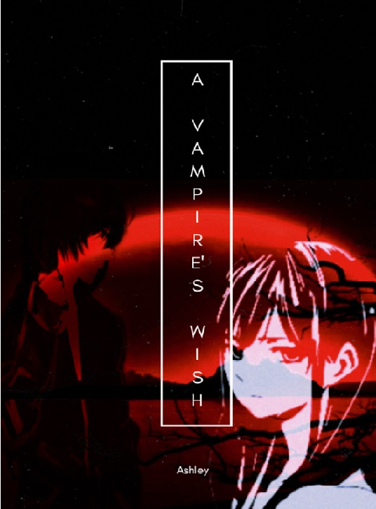 A Vampire's Wish