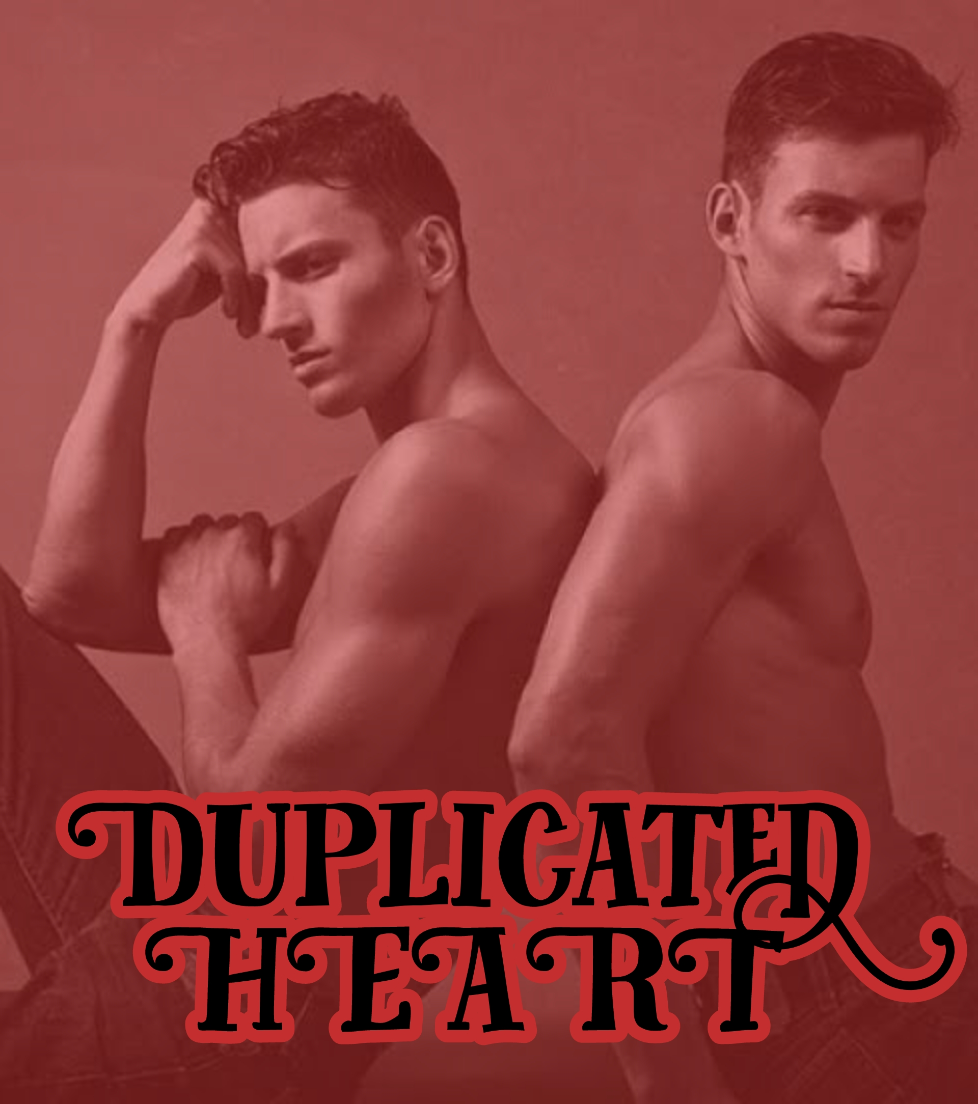 Duplicated Heart (Book 3 of Epic Comeback)