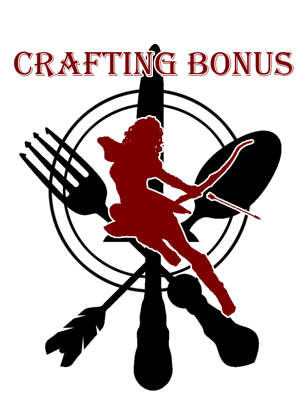 Heroes of Veritas: Crafting Bonus (Book 1)