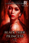 Black Tiger Princess 1 (TAGALOG)