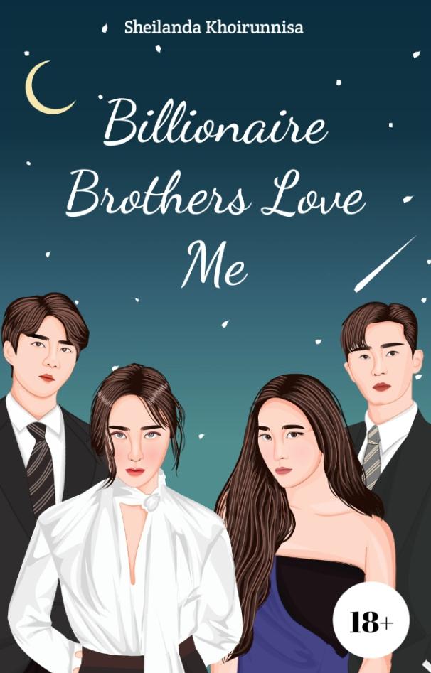 Billionaire Brothers Love Me