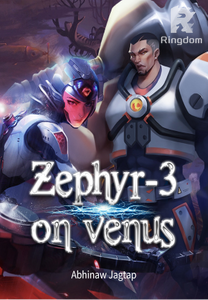 Zephyr-3 on Venus