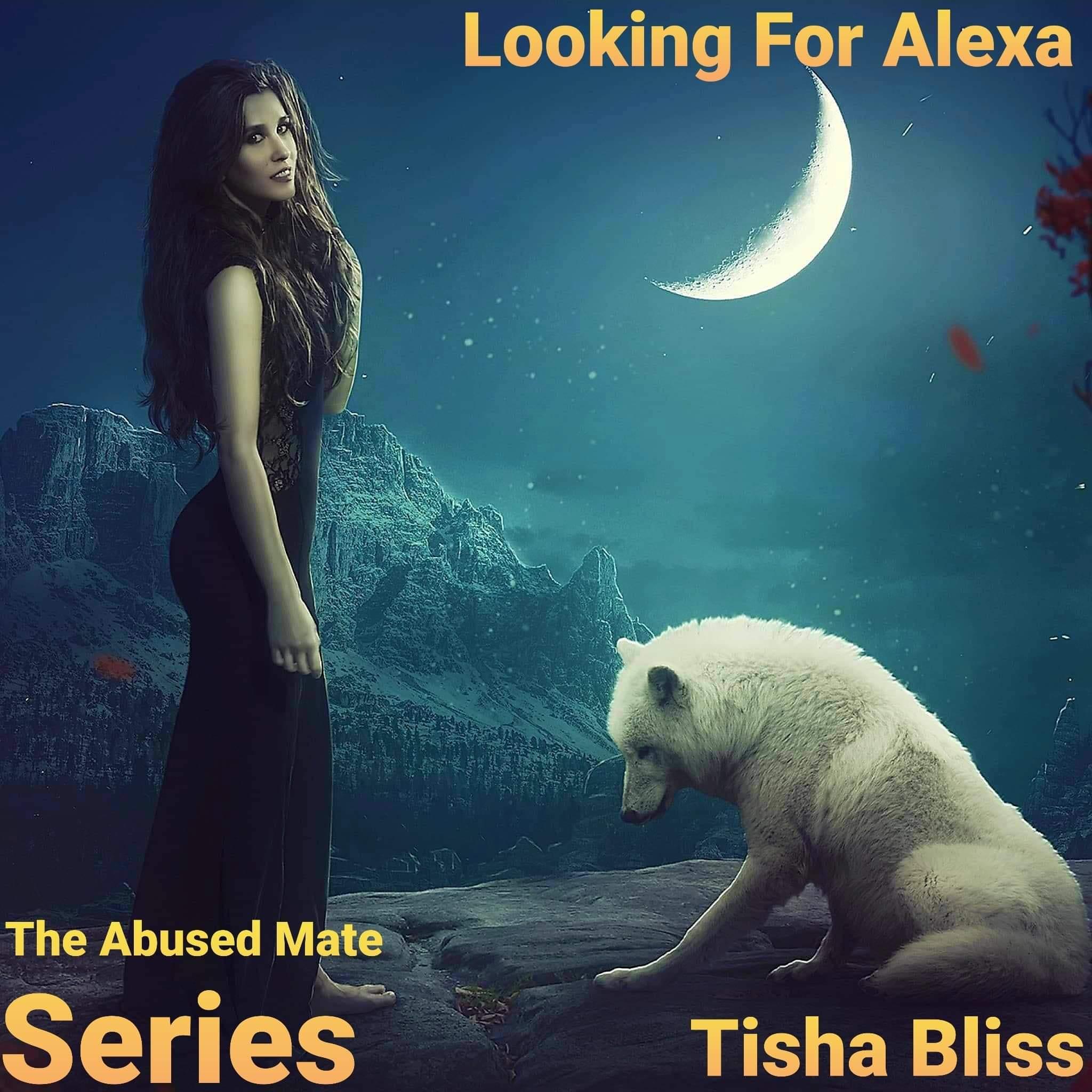 Looking for Alexa