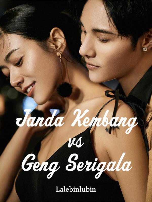 Janda Kembang vs Geng Serigala (21+Bahasa Indonesia)