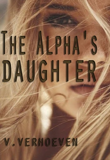 The Alpha's daughter (#3 of the Denali pack)