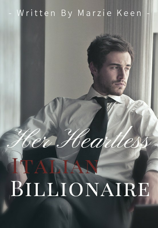 Her Heartless Italian Billionaire