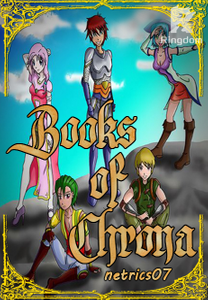 Books of Chrona
