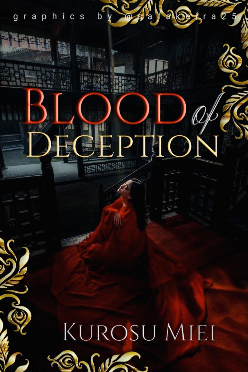 Blood of Deception