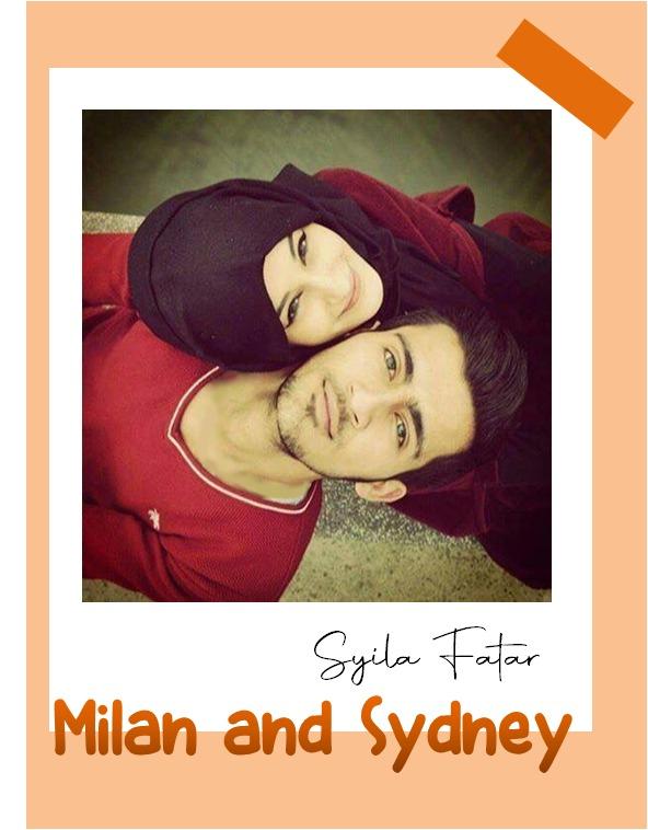 Milan and Sydney