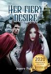 Her fiery desire