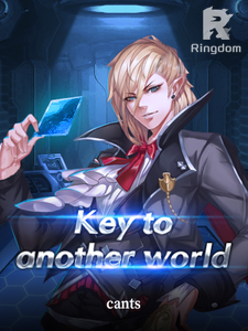 Key to another world