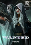 Wanted (Book #2)