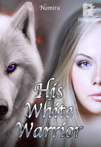 His White Warrior (Book #1)
