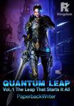 Quantum Leap - Vol. 1 The Leap That Starts It All