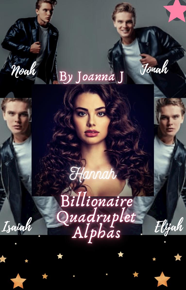 Billionaire Quadruplet Alphas