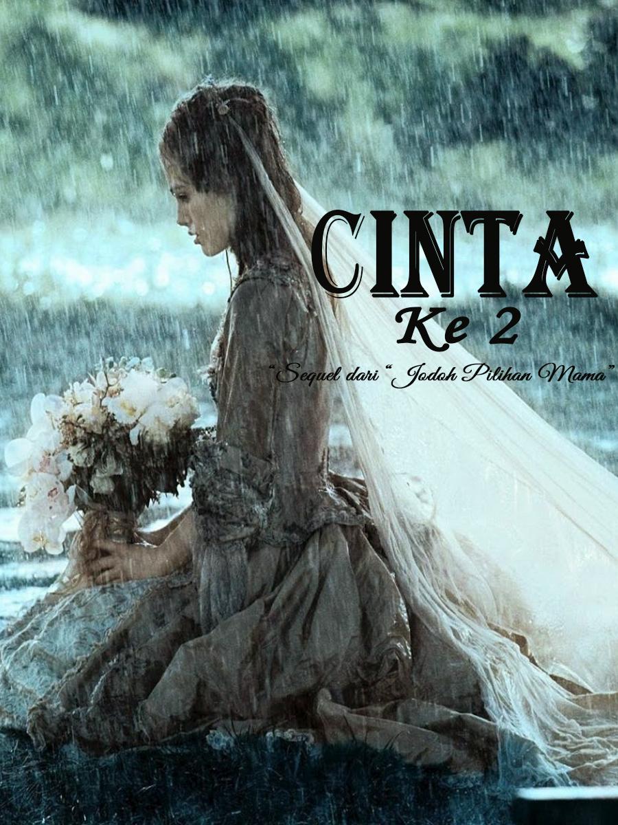 CINTA KE 2