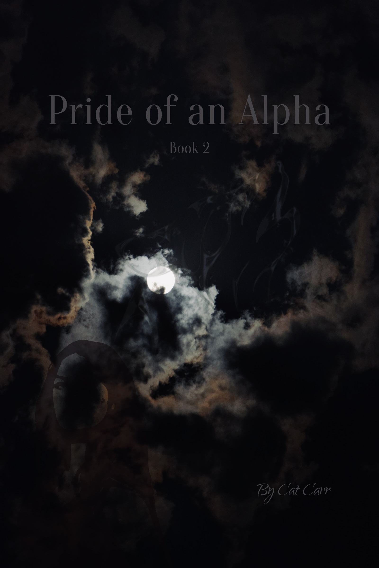 Pride of an Alpha