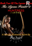 The Lycan Prince's Huntress