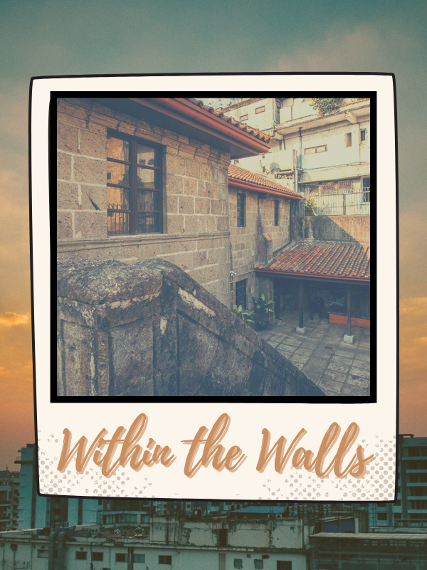 Within the Walls