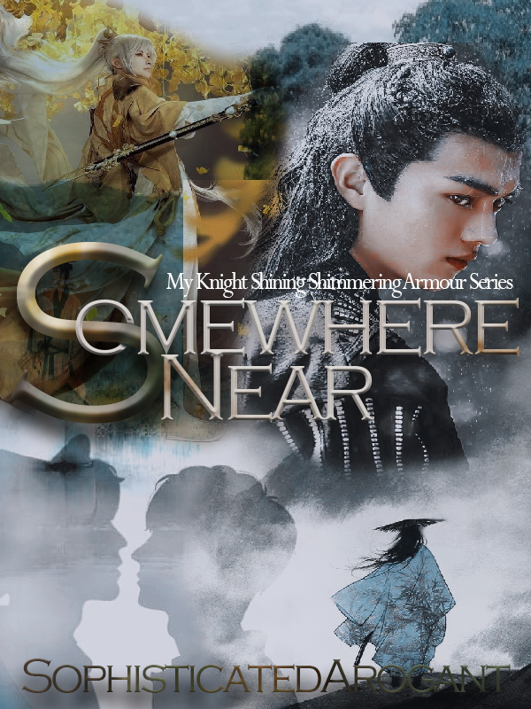 MKSSA Series: Somewhere Near