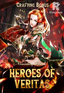 Heroes of Veritas: Crafting Bonus (Book 1)